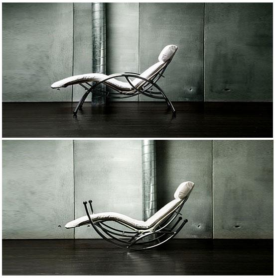 fauteuil design Soso