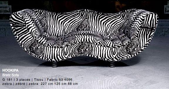 Sofa Hookipa