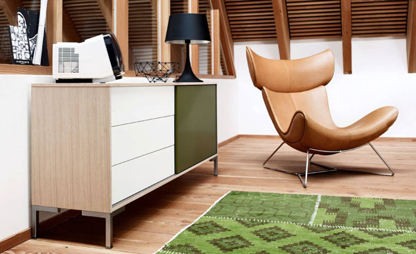 le design tendance customisable la d co prix abordables chez boconcept. Black Bedroom Furniture Sets. Home Design Ideas