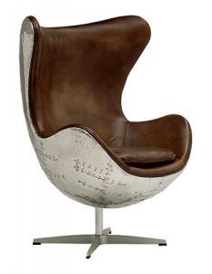 Fauteuil Egg Chair Spitfire