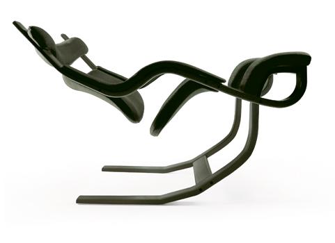 Fauteuil Design De Relaxation Z 233 Ro Gravit 233