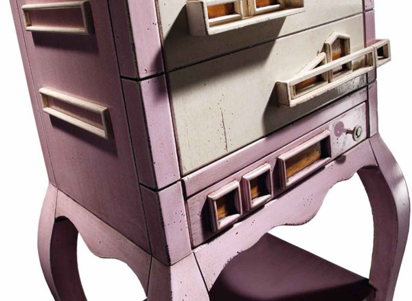 meubles design Lola Glamour