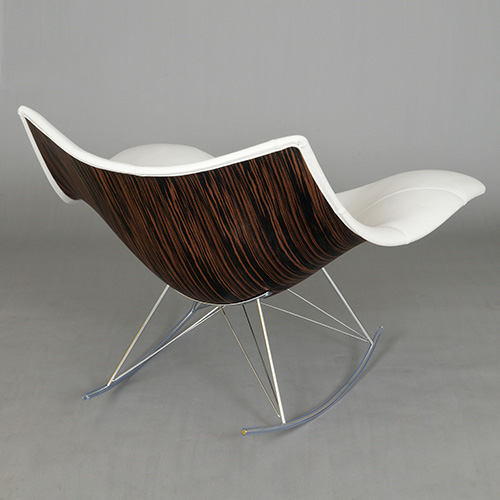 Fauteuil rocking chair Stingray