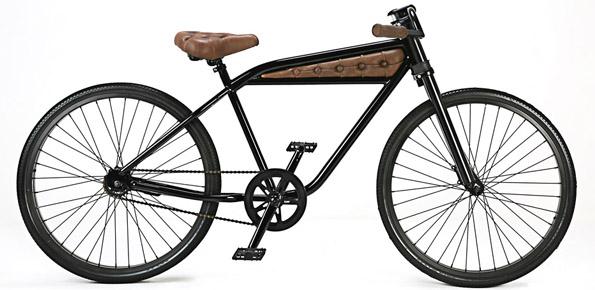 Vélo Epitaph chez Autum