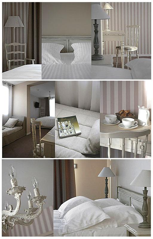 Atelier de Capucine, Karine Collignon décoratrice d'intérieur