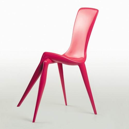 Pink Chair de Vladimir Tsesler