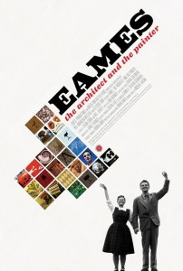 Charles & Ray Eames, le film