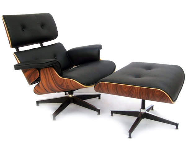 fauteuil eames lounge chair wodesign wodesign. Black Bedroom Furniture Sets. Home Design Ideas