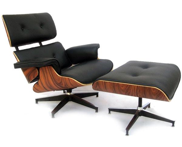 mobilier vintage pas cher, lounge chair de eames, fauteuil egg de ... - Replique Meuble Design