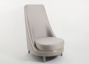 Fauteuil Lee Broom
