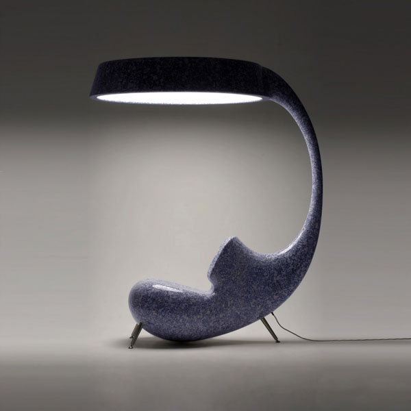 Fauteuil design Light Up