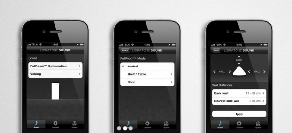App Libratone