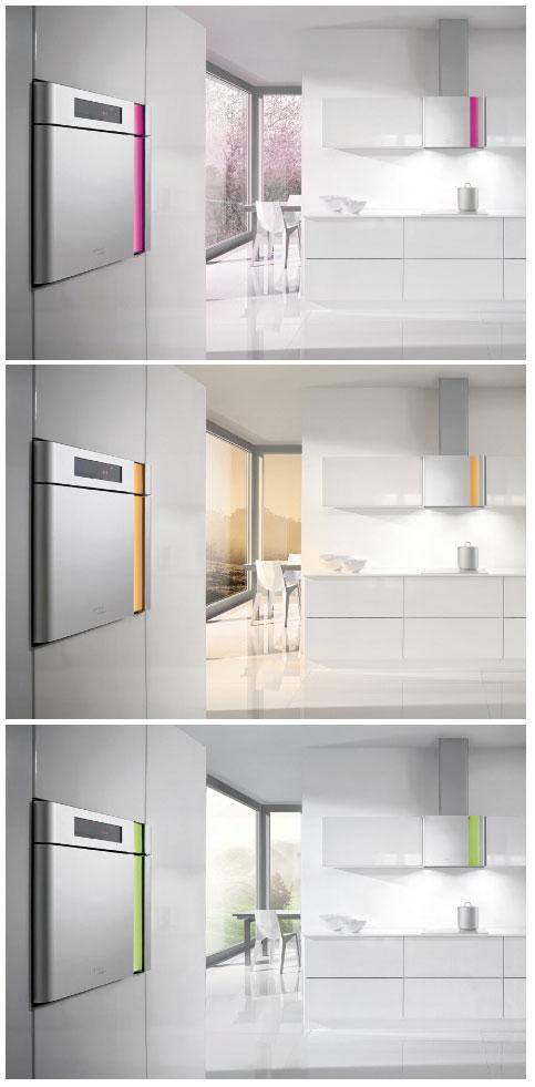 Four design Karim Rachid
