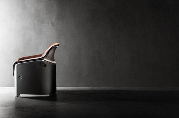 avus le fauteuil club design revisit. Black Bedroom Furniture Sets. Home Design Ideas