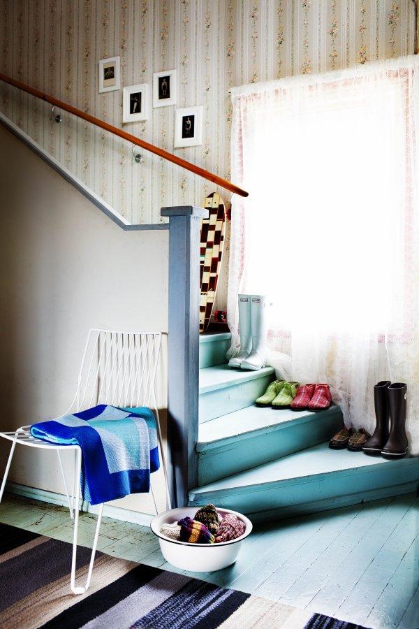 inspirations décoration d'intérieur - déco escaliers