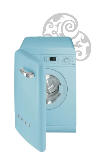 Lave-linge Smeg anne 50