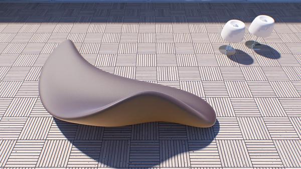 Lavabo Pare design by Nuvist
