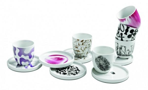 Accessoires design collection Ottawa par Karim Rashid