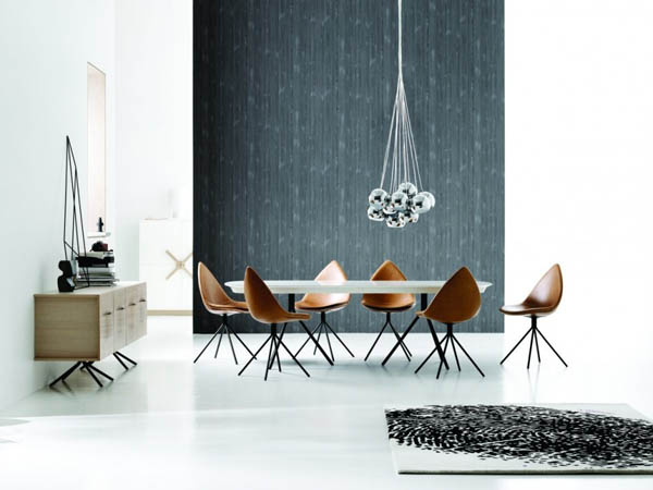 Mobilier design collection Ottawa par Karim Rashid