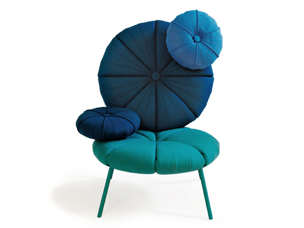 Fauteuil design Woonling