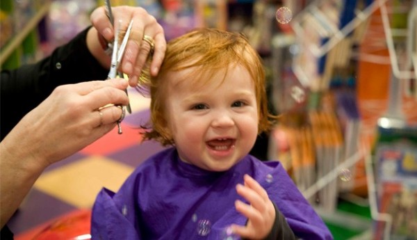 Cosy's hair cut for kids - salon de coiffure pour enfants