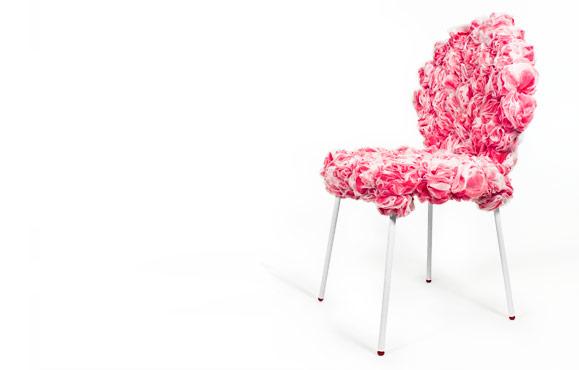 Chaise design Lolilla Chair