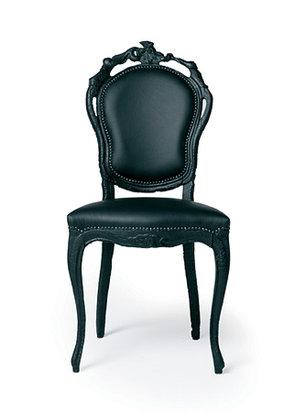 """Chaise """"Smoke Chair"""""""