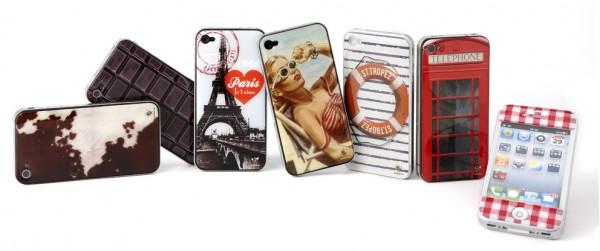 Skin pour téléphones