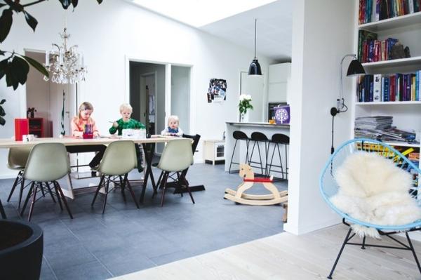 décorer une salle à manger