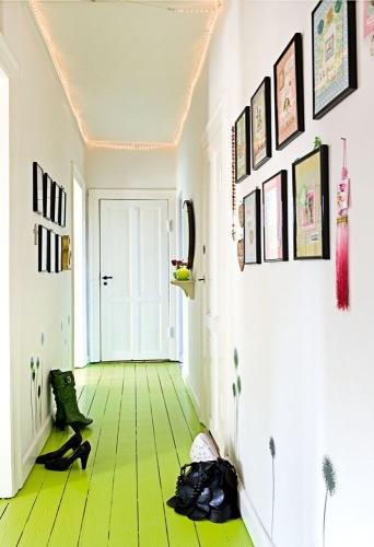 D corer son int rieur un salon une cuisine une chambre - Decoration interieur couloir ...
