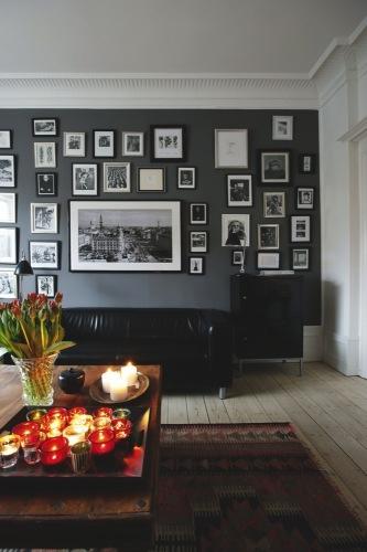décorer un salon