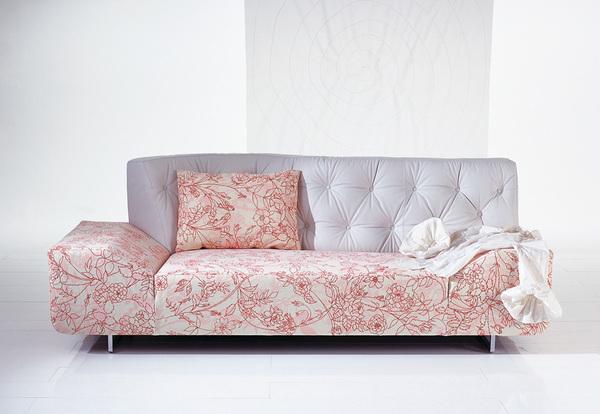 Canapé ou divan design
