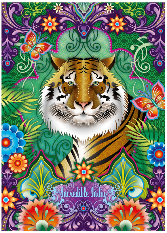 Poster Catalina Estrada