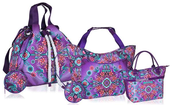 sac de voyage Catalina Estrada