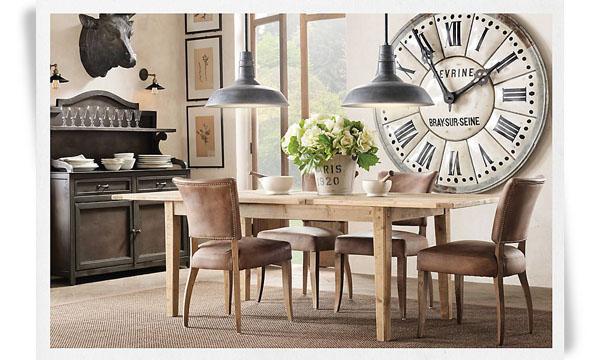 Meubles et mobilier exceptionnels luxe et mati res for Salon cuir et bois