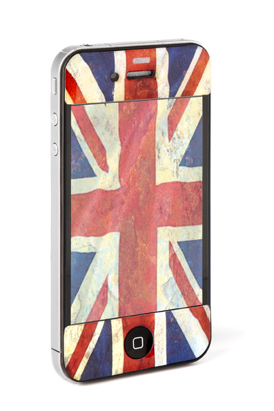Skin pour iPhone