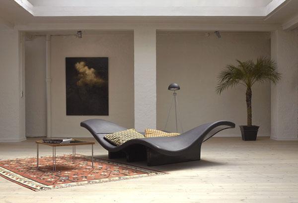 pin mobilier design scandinave on pinterest. Black Bedroom Furniture Sets. Home Design Ideas