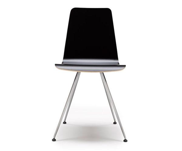 Chaise Stick 9905 pied acier