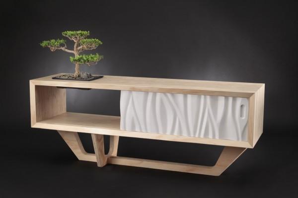 Meuble Moderne Bois | sellingstg.com