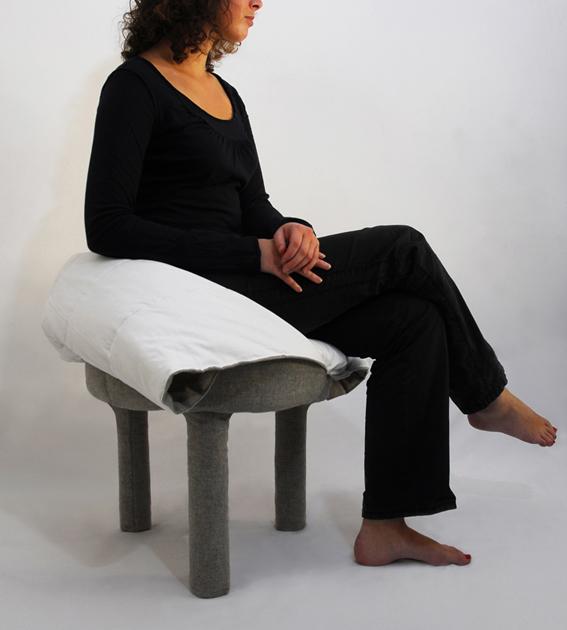 Version fauteuil