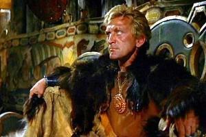 Kirk Douglas - Viking