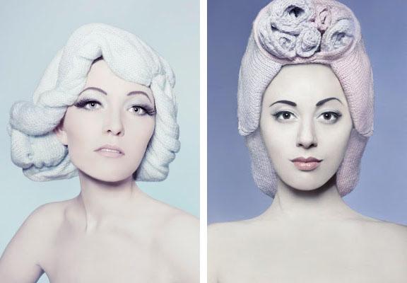 Cheveux de laine Sincerly Louise