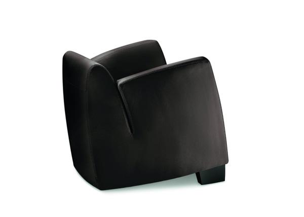 Les fauteuils archives wodesign - Fauteuil cuir design italien ...