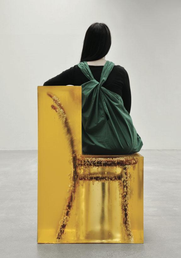 Ambre Chair