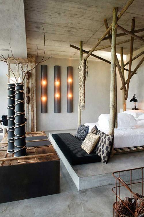 la r cup 39 dans la d co le d tournement d 39 objets. Black Bedroom Furniture Sets. Home Design Ideas