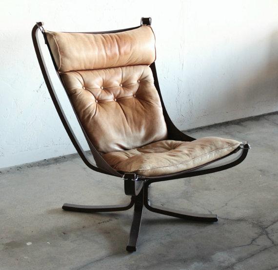 Très joli fauteuil vintage