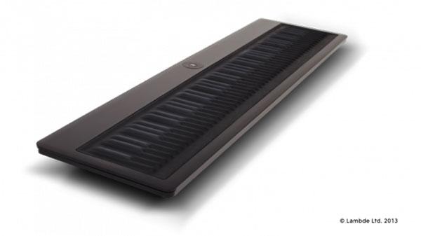 clavier Seaboard