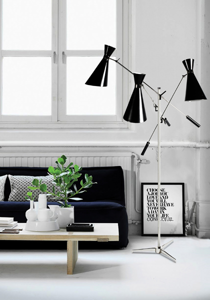 lampes-style-vintage