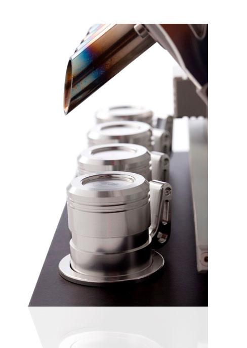 Machine à café Espresso Veloce